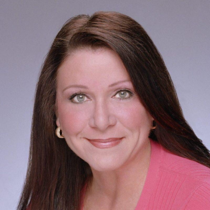 Patricia Valier